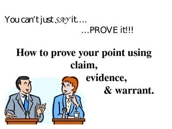 Writing a Search Warrant CCJS assignment Term Paper